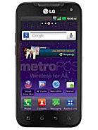 LG Connect 4G MS840
