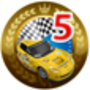 Street Racing: 5 points de prestige