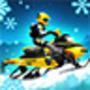 Motocross Kids - Sports d'hiver