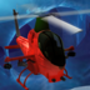 Christmas Copter