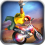Motocross trial - Xtreme cykel