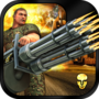 Gunship Contador 3D Shooter