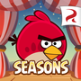 Angry Birds Seasons Абра-Ca-Бейкън