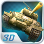 Crazy Fighting Tank 3D-FPS