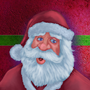 Santas Route Live Wallpaper
