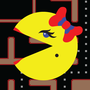 PACMAN by Namco