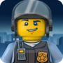 LEGO ® City Spotlight Robbery