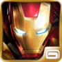 Iron Man 3 - The Game Официален