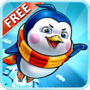 Pingvin Jump: Ice Racing Saga