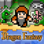 Dragon Fantasy 8 bits RPG