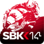 Jeu SBK14 mobile officiel