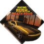 3D Racing Rush: Death Road