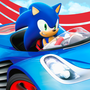 Sonic Racing Transformeret