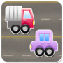 Kids Puzzle: Transport