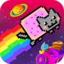 Nyan Cat: The Journey espace