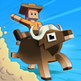 Rodeo panika: Sky Zoo Safari