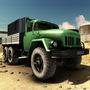 Truck Driver Fou Road 2