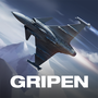 Gripen Fighter Défi