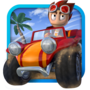 Beach Blitz Buggy
