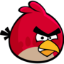 Angry Birds are used to spread malware
