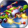Airforce X - Space Shooter Wars