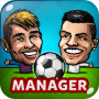 Puppet Football Card Manager CCG