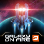 """Galaxy on Fire 3 - mantikora"