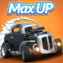 MaxUp Multiplayer Racing Adventures