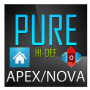 Pure HD Apex Tema