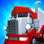 Pocket Truck Tycoon: Idle Business Simulation Game