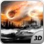 Apocalypse 3D Live Wallpaper