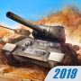 World of Armored Heroes: WW2 Tank Strategy Warfare