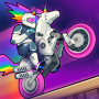 Wheelie Cross – Motorbike Game