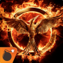 The Hunger Games: Flames of Uprising
