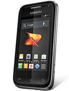 Samsung Galaxy Rush M830