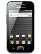 Samsung Galaxy Ace S5830I