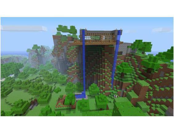 Descargar incre ble minecraft casa 1 0 para android - Fotos de casas del minecraft ...