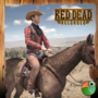 Occidentale Red Dead Reloaded Beta (Sandbox gioco)