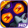 Galaxy Defense Force HD