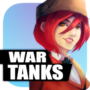 War Tanks - Multiplayer spil