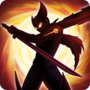 Stickman Warrior: League of Shadow Fighter - RPG