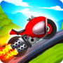 Turbo Speed ​​Jet Racing: Super Bike Challenge