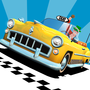 Crazy Taxi ™ By Rush