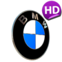 BMW 3D Logo Live Wallpaper