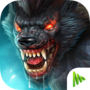 Monster-Herz-