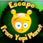 Escape from Yepi Planet