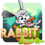 Rabbit Jungle Run