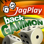 JagPlay Backgammon on-line