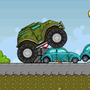 Monster Truck War