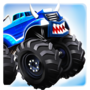 Monster trucků Unleashed